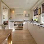 ciche panele w kuchni